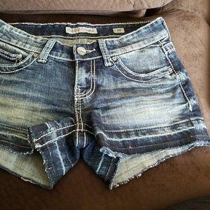 Ble sabrina shorts size 26